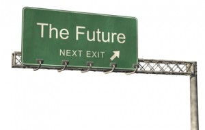 The future, Next Exit